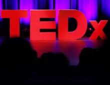 TEDxBerlin // Translator, copywriter, social media manager