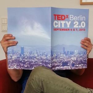TEDx magazine