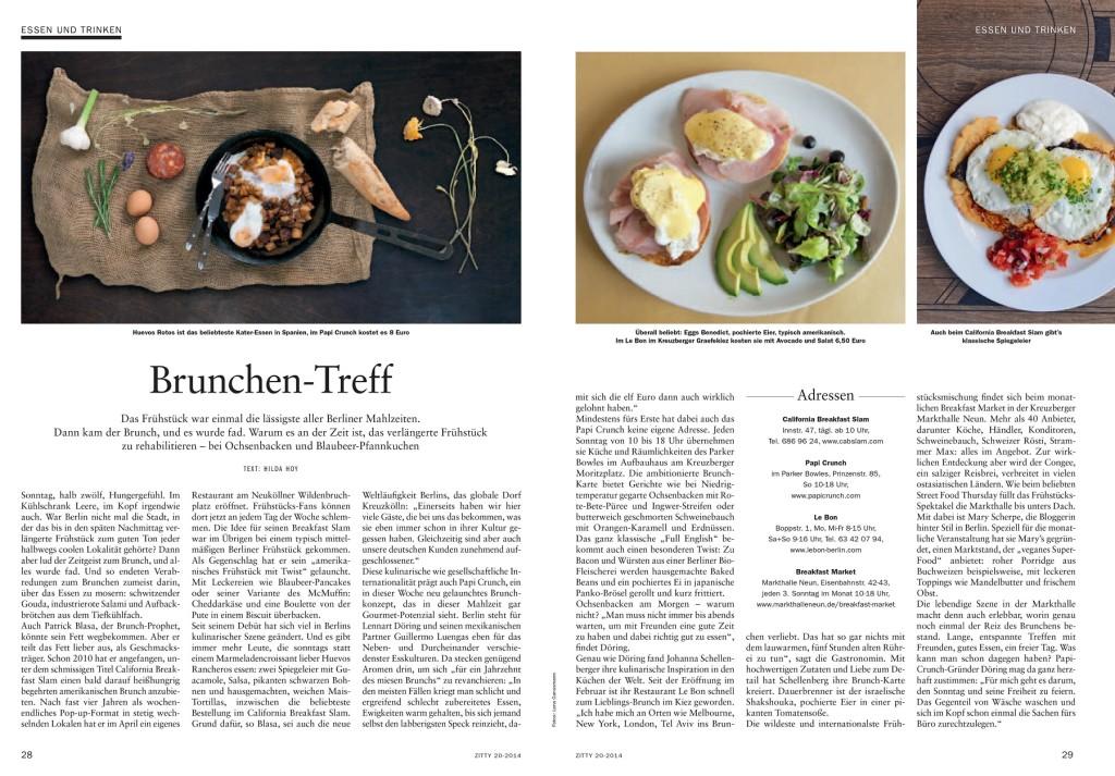 Brunchen Treff_Zitty