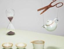 Paper & Tea // Copywriting, marketing communications<br> and social media