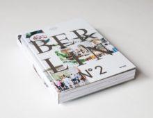 Cee Cee Berlin Book // Contributor